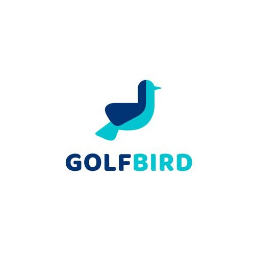 GolfBird Logo