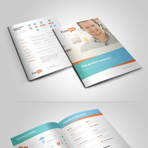 Exciting Hosting Brochure