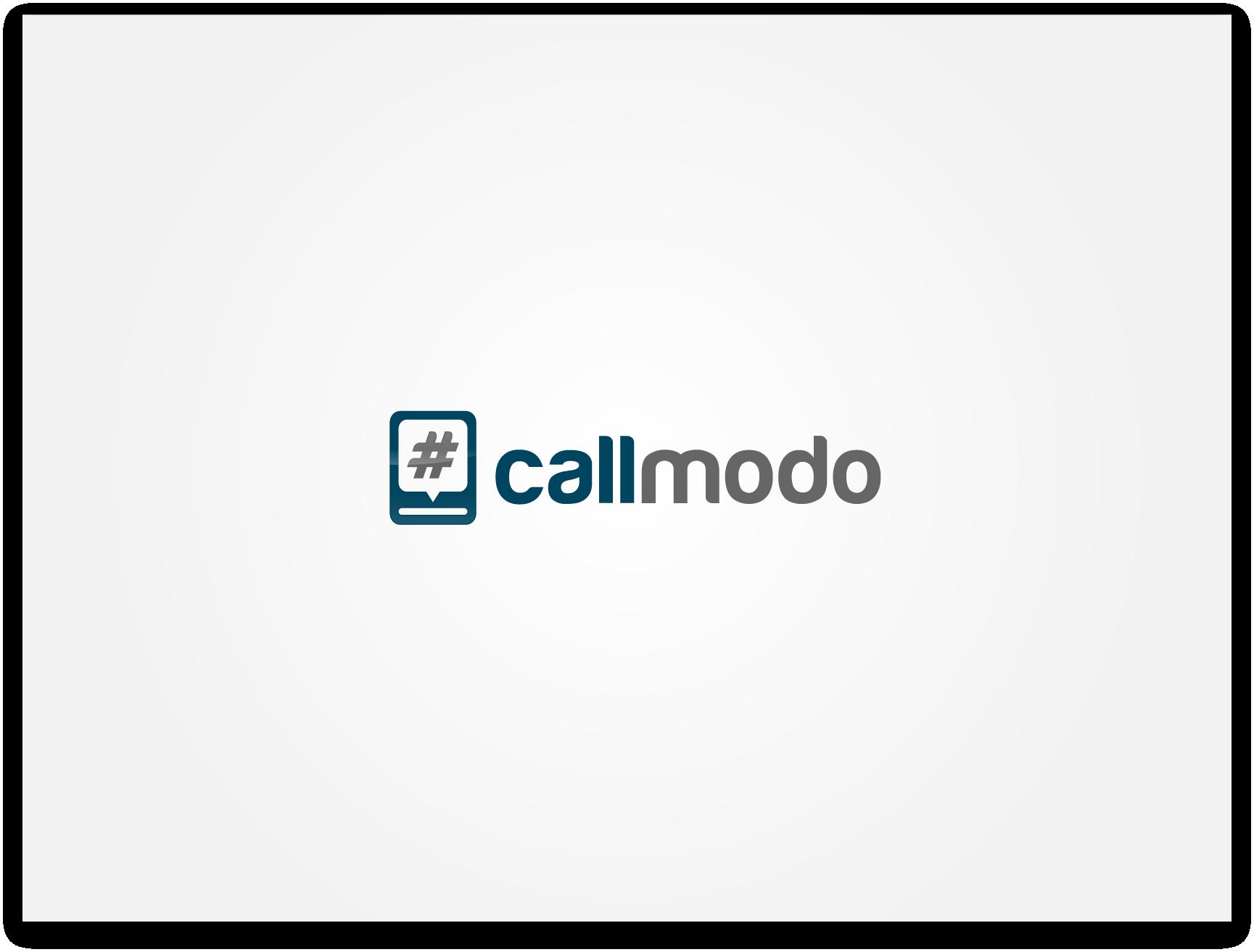 Help CallModo with a new logo