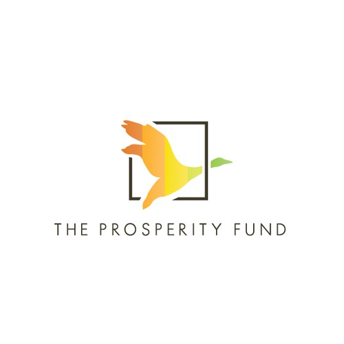 The Prosperity Fund flies high with a goose