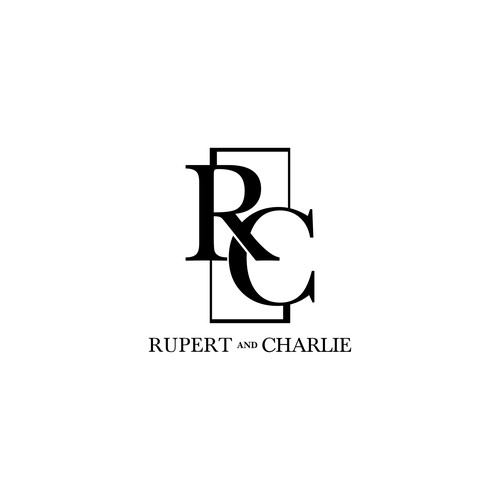 Rupert and Charlie