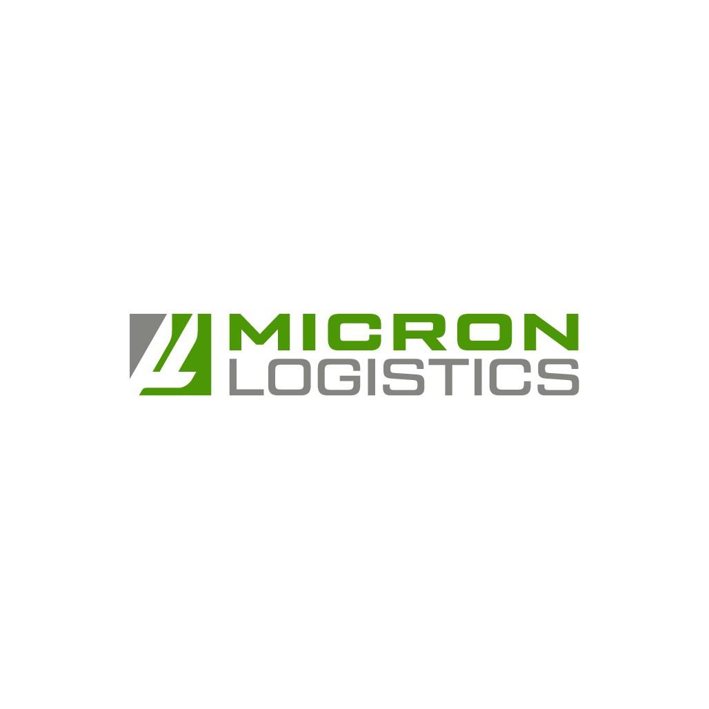 Logo for a new transportation company