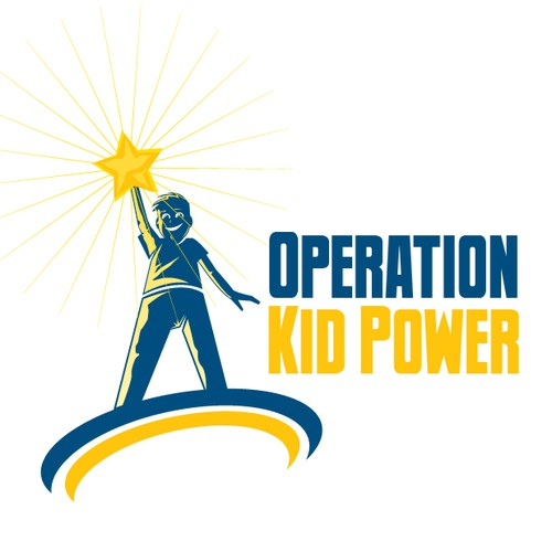 Operation Kid Power