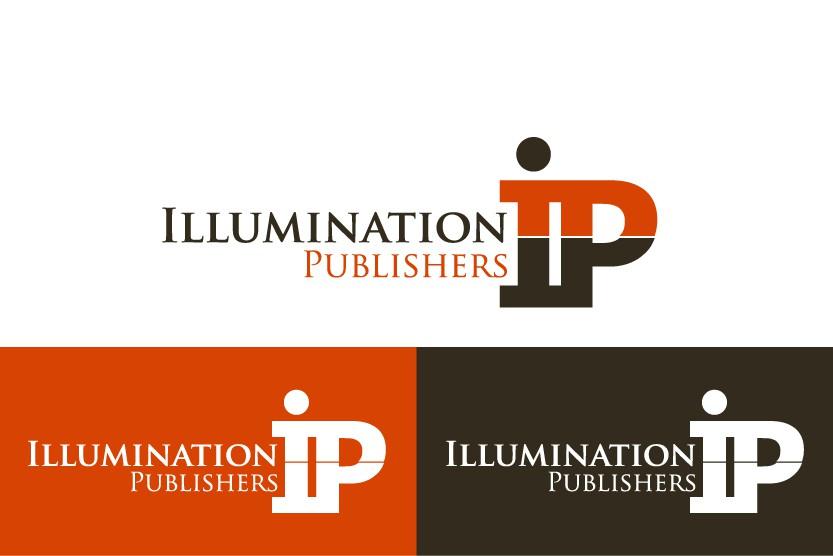 Help IP (Illumination Publishers) with a new logo