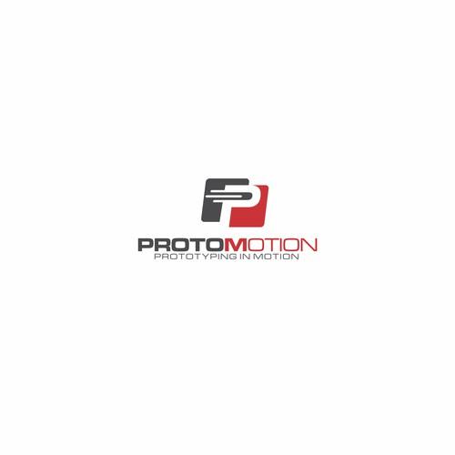 Logo for Prototyping Company