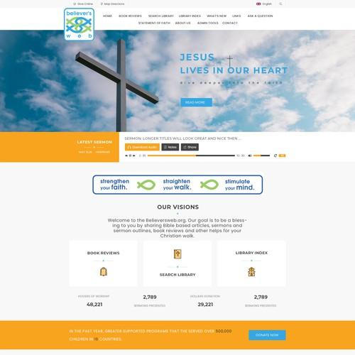Believer's Web