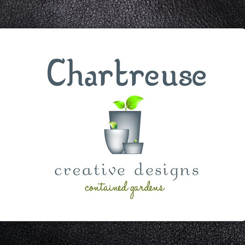 Chartreuse is looking for a modern - clean - look.