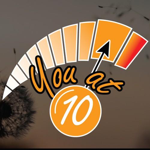 Logo concept for lifestyle website