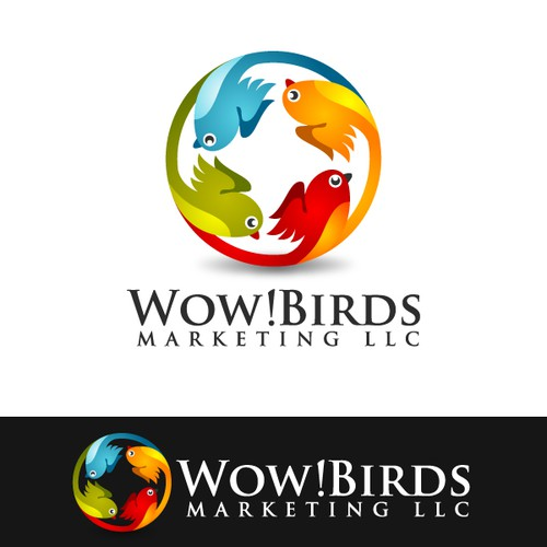 WOW! Birds Marketing LLC