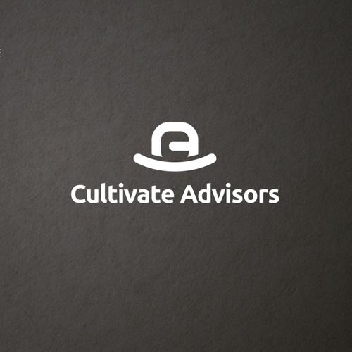 Logo for Cultivate Advisors