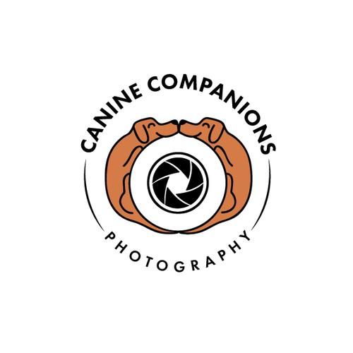 Canine companions photography