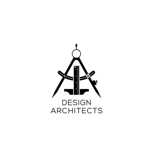 architectural firm logo