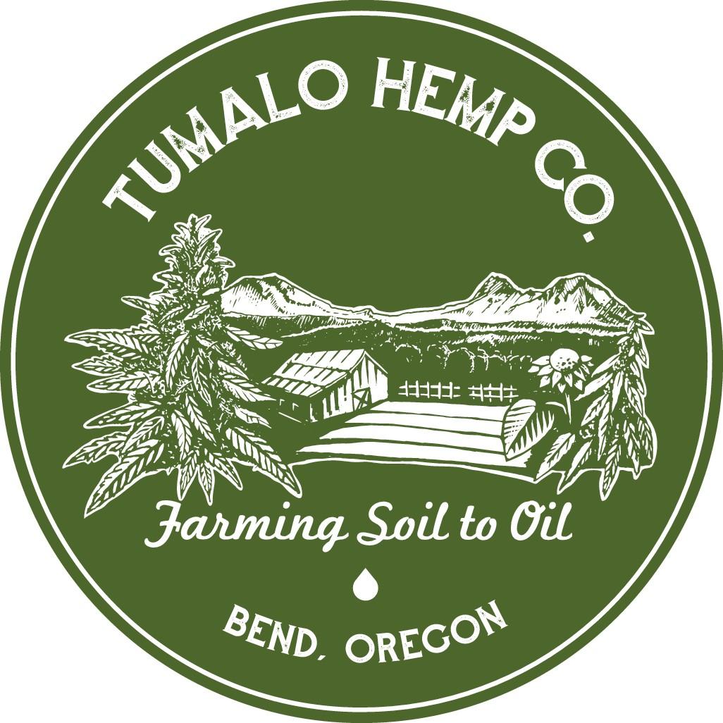 Design a timeless logo for an organic hemp (CBD) farm