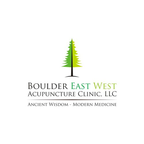 logo for Boulder East West Acupuncture