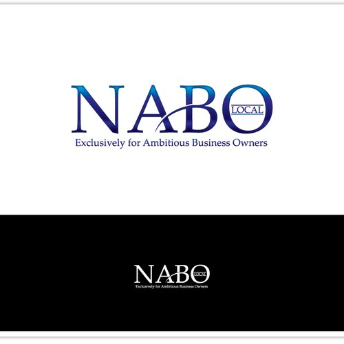 Help NABO with a new logo