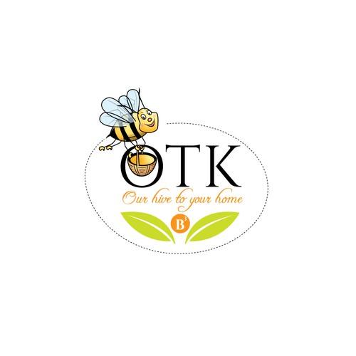 Logo & Hosted Website