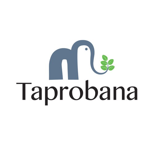 simple Logo for Toprabana