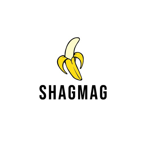 SHAGMAG Logo for the next Playboy