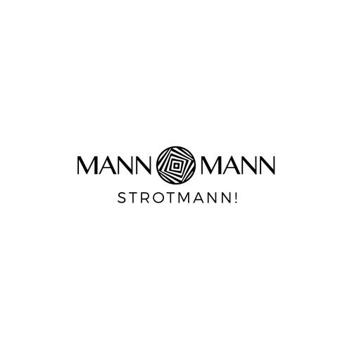 Strotmann magician Logo