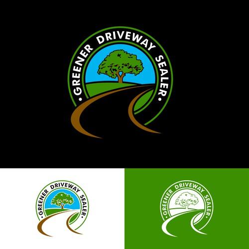 Driveway logo