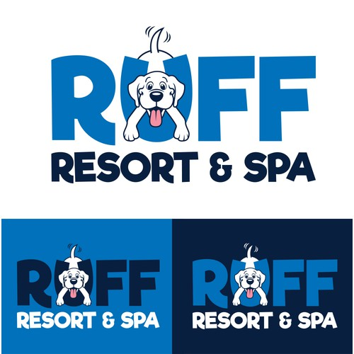 RUFF RESORT & SPA