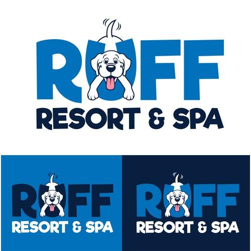 RUFF RESORT & SPA