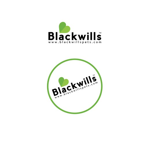 Blackwills - Logo