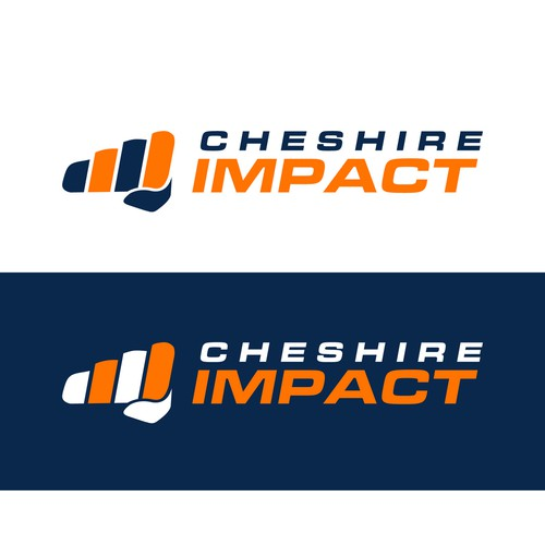 Cheshire Impact needs a new logo