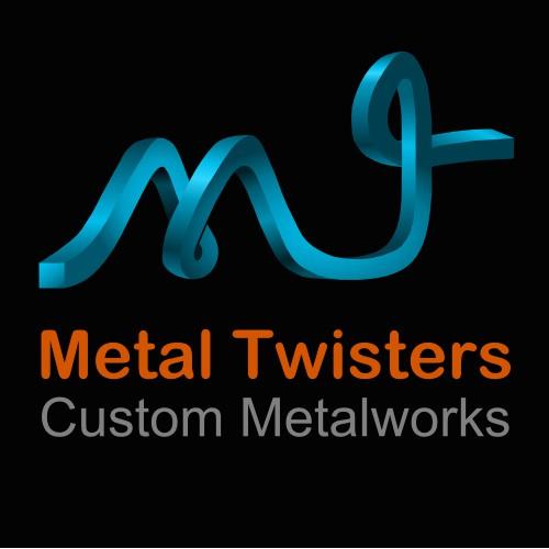 Metal work logo