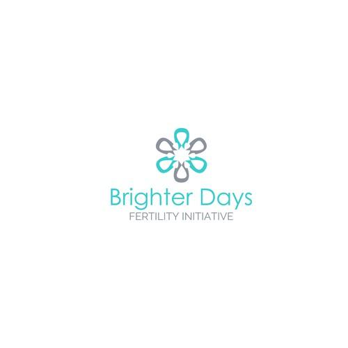 Logo for fertility initiative