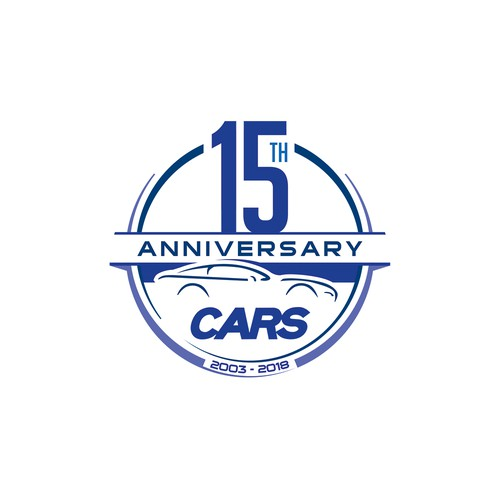 15th Anniversary mark for CARS