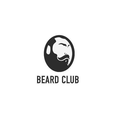 Create a LOGO for a new Beard Grooming Product Brand