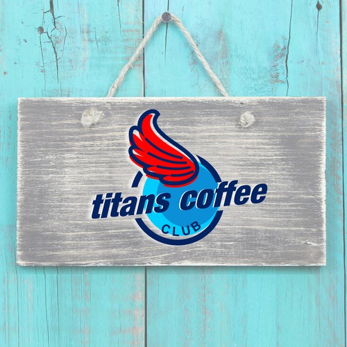 Titans Coffee Club