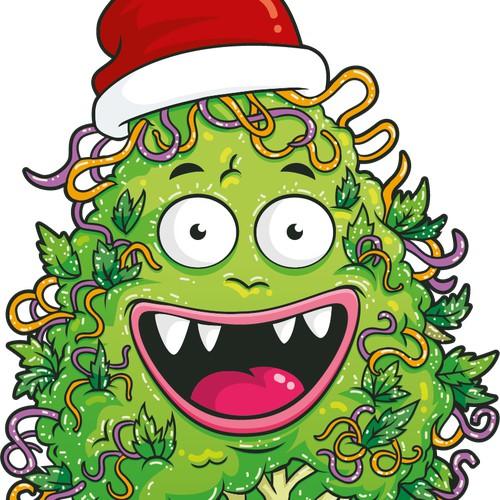 Christmas Nugget