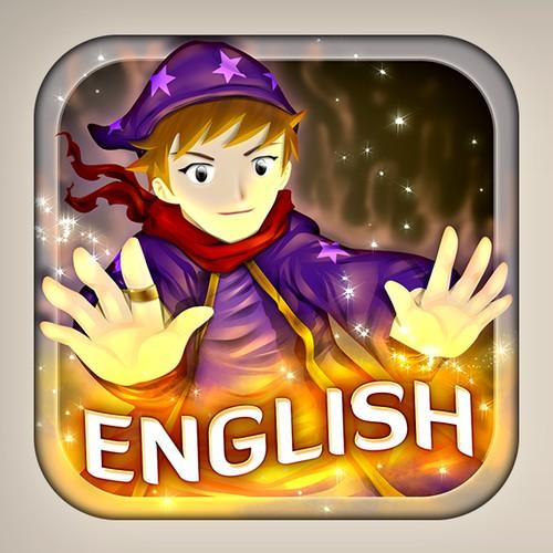 Wizard iOS App Icon