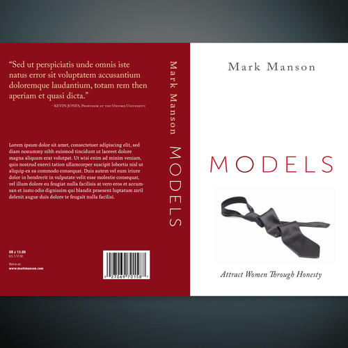 Book Cover for Models