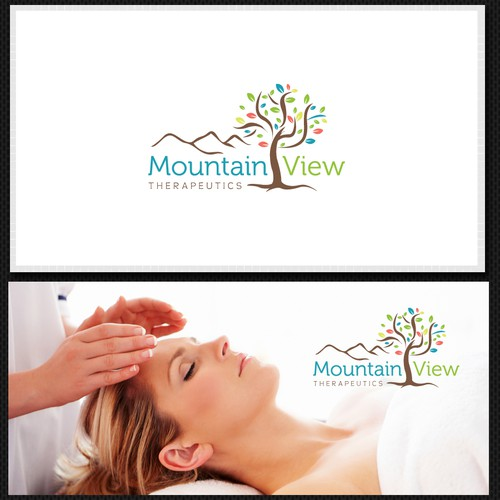 Help Mountain View Therapeutics with a new logo