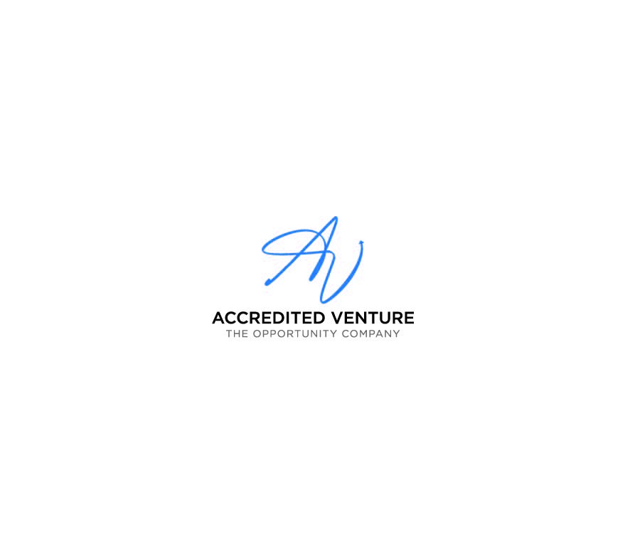 A sophisticated logo design to attract High Net Worth Investors