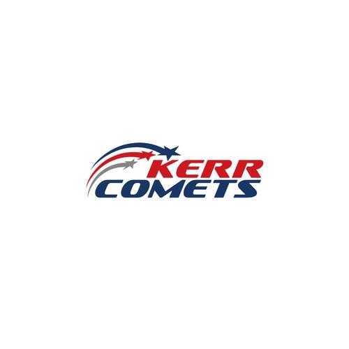 Kerr Comets