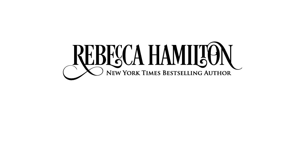 Rebranding for New York Times bestselling Author - Elegant, Dark, Imaginitive