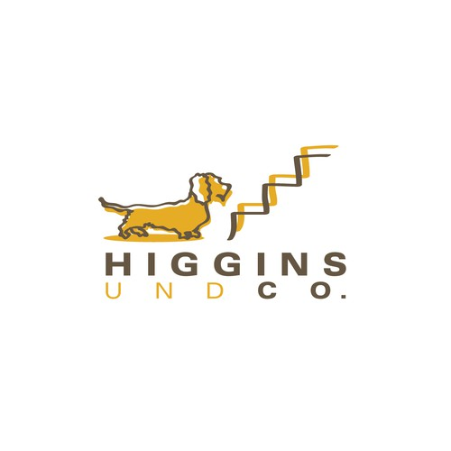 Logo for Step-by Step Dog Training