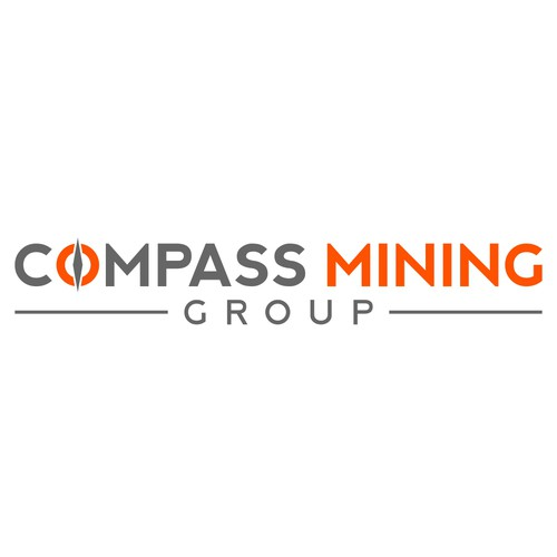 Create a winning logo design for Compass Mining Group
