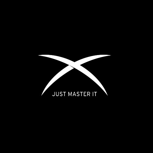 JUST MASTER IT