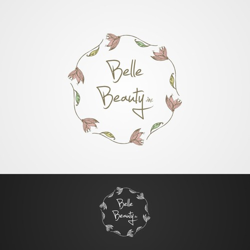 Logo for Belle Beauty Inc