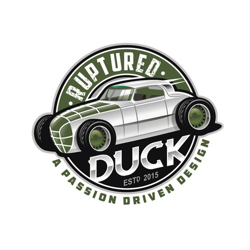 Ruptured Duck