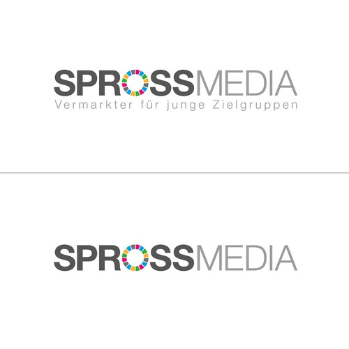 Logodesign SPROSS Media