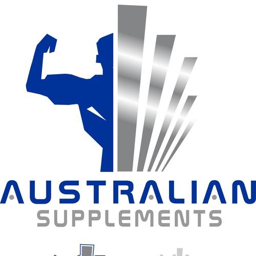 logo for Australian Supplements