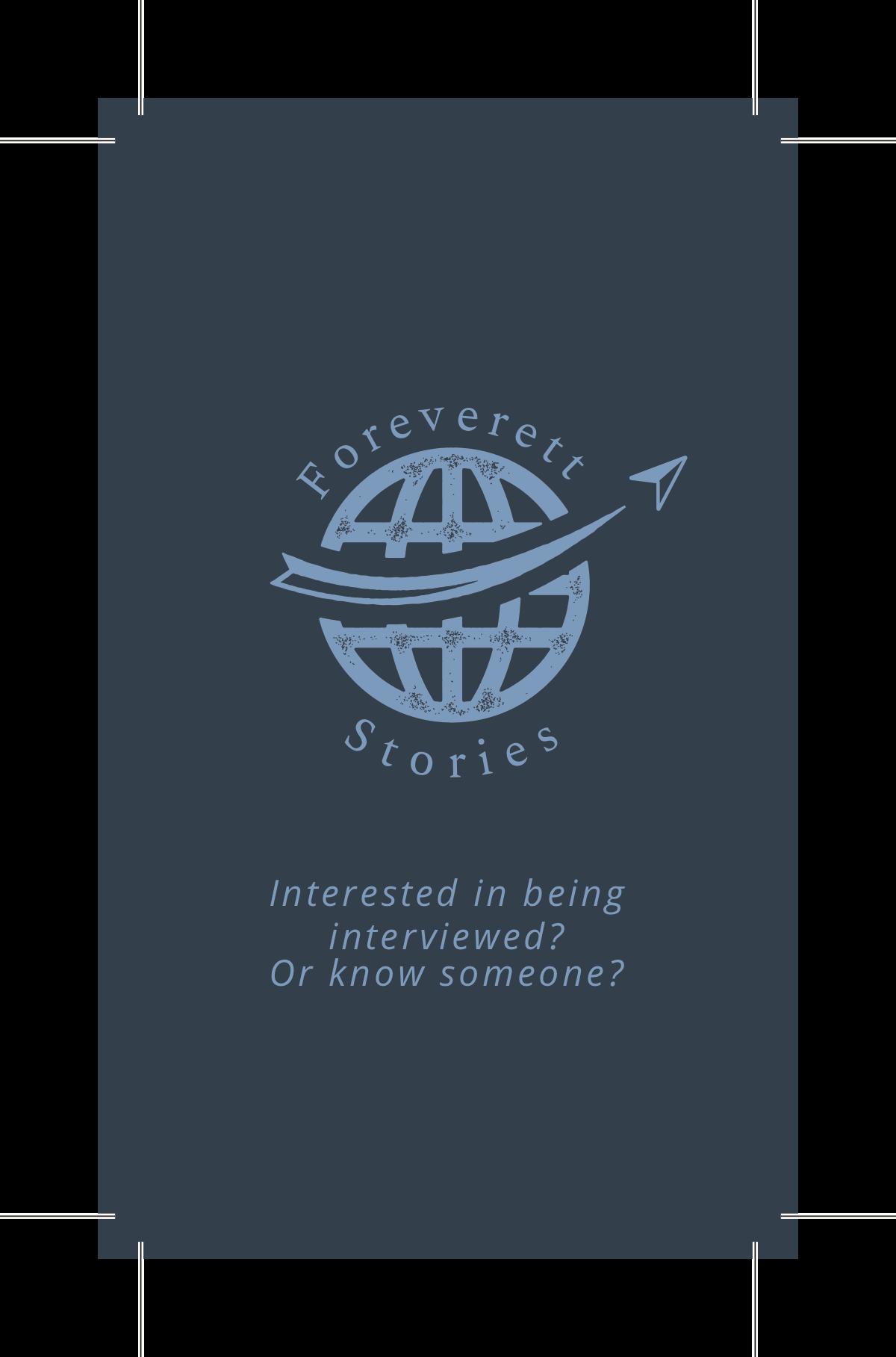 Foreverett Stories