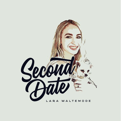 Second Date shop logo