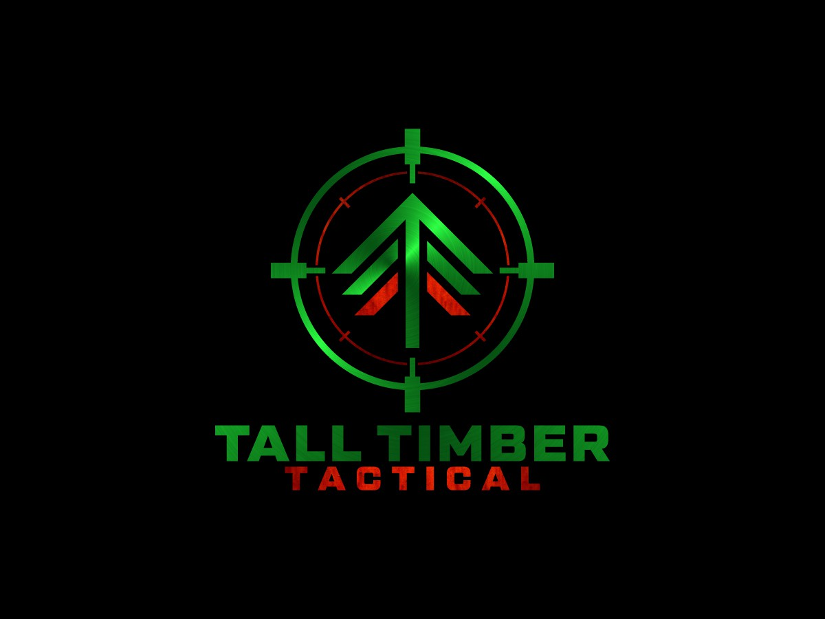New Gun Store Needs a Quality Timeless Logo For The Brand!